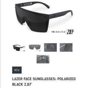f20803b0aa5 Heatwave Visual Accessories - Heatwave Visual Lazerface Sunglasses